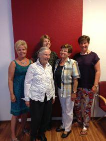 Neuer Vorstand bei der Alzheimer Gesellschaft